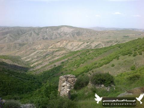 قلعه آوارسین