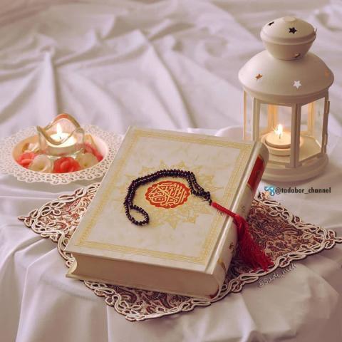 روزه داری در ماه رمضان