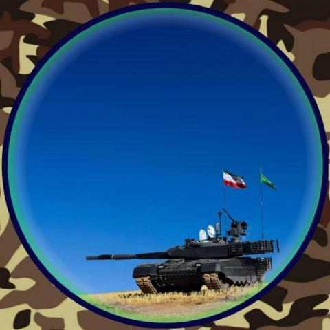 روز ارتش جمهوری اسلامی ایران + آواتار | ضیاءالصالحین