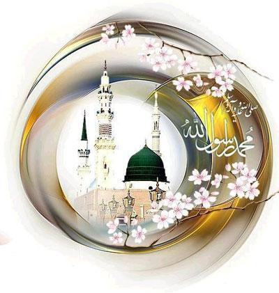پوستر عید مبعث